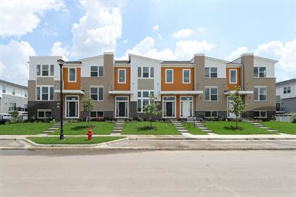 Residential Property for sale in 3S526 Cambridge Lot #9.04 Course, Warrenville, IL, 60555