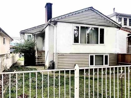 Single Family for sale in 2105 E 43RD AVENUE, Vancouver, British Columbia, V5P1M6