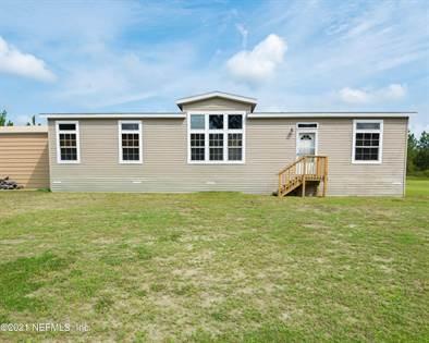 Residential Property for sale in 10761 REID STAFFORD RD, Glen Saint Mary, FL, 32040