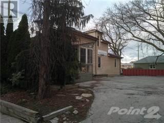 Land for sale in 135 Brant Street, Oakville, Ontario