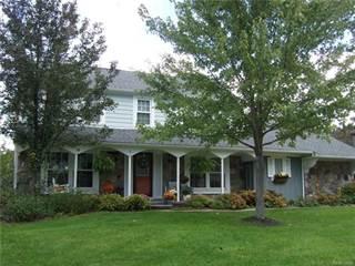 Single Family for sale in 36054 CROMPTON Circle, Farmington Hills, MI, 48335