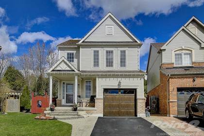 Residential Property for sale in 42 Beachgrove Cres, Whitby, Ontario, L1R3G2