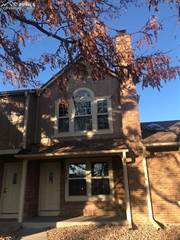 Townhouse for rent in 6747 Mountain Top Lane, Colorado Springs, CO, 80919