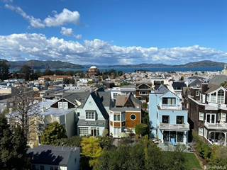 Multifamily for sale in 2740 Union Street, San Francisco, CA, 94123