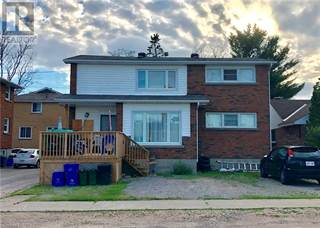 Multi-family Home for sale in 719 MCPHAIL STREET, North Bay, Ontario, P1B5Z5