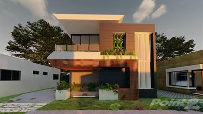 Residential Property for sale in VILLAS PUNTA CANA 2 & 3 BED 7 MIN FROM BEACH 2022, Punta Cana, La Altagracia