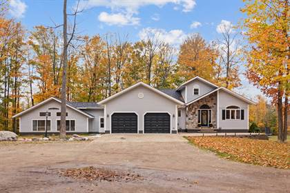 Residential Property for sale in 654 S Townline, Gaylord, MI, 49735