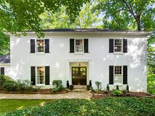 Single Family for sale in 2360 Bohler Road NW, Atlanta, GA, 30327