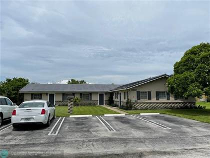 Multifamily for sale in 3810 NW 84th Ave, Coral Springs, FL, 33065