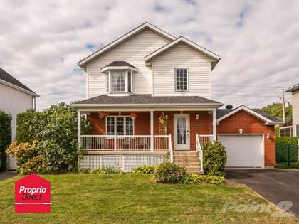 Residential Property for sale in 1410 Rue Charles-Le Moyne, Chambly, Quebec, J3L2K6