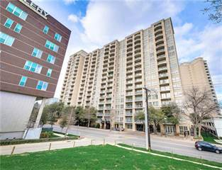 Condo for sale in 3225 Turtle Creek Boulevard 324, Dallas, TX, 75219