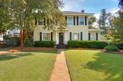 Residential Property for sale in 1338 Glenn Avenue, Augusta, GA, 30904