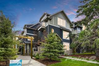 Townhouse for sale in 2424 30 ST SW, Calgary, Alberta, T3E 2M1