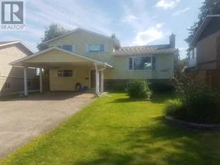 Single Family for sale in 389 NEFF CRESCENT, Prince George, British Columbia, V2M6M8