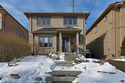 Residential Property for sale in 58 Nesbitt Dr, Toronto, Ontario, M4W 2G3