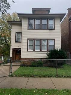 Multifamily for sale in No address available, Chicago, IL, 60628
