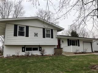 Single Family for sale in 105 Meadowlane Drive, Catlin, IL, 61817