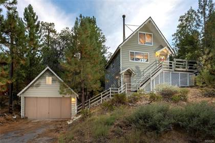 Residential for sale in 792 Marin Road, Big Bear Lake, CA, 92315