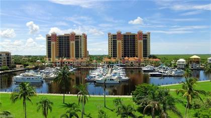 Residential Property for sale in 5781 Cape Harbour DR 710, Cape Coral, FL, 33914