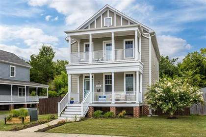 Residential Property for sale in 1706 Rose Avenue, Richmond, VA, 23222