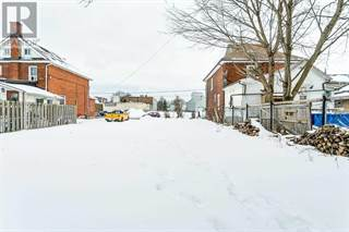 Land for sale in 105 CELINA ST, Oshawa, Ontario, L1H4M9