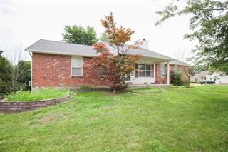Single Family for sale in 5708 Dogwood Drive, High Ridge, MO, 63049