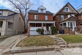 Residential Property for sale in 572 Runnymede Road, Toronto, Ontario