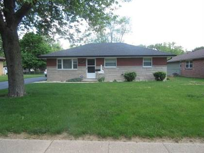 Residential for sale in 631 Memorial Drive, Beech Grove, IN, 46107