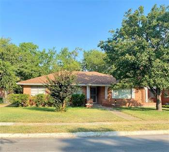 Residential for sale in 10149 Casa View Drive, Dallas, TX, 75228