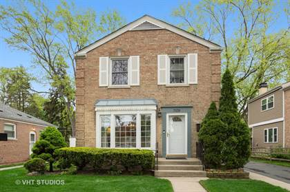 Residential Property for sale in 7139 N. Mcalpin Avenue, Chicago, IL, 60646