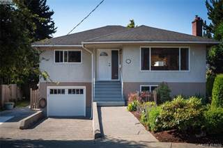 Single Family for sale in 1555 Earle Pl, Victoria, British Columbia, V8S 1N3