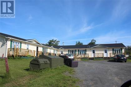 Single Family for sale in 7 Powers Lane Unit#1,2,3,4,5&6 1, Carbonear, Newfoundland and Labrador, A1Y1A4