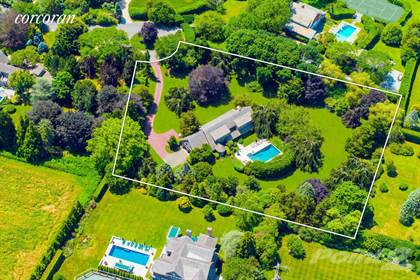 House for sale in 95 Wilkes Lane, Sagaponack, NY, 11962