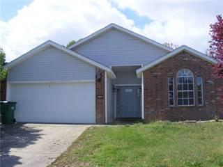 Single Family for sale in 2642 Brookside  ST, Springdale, AR, 72764