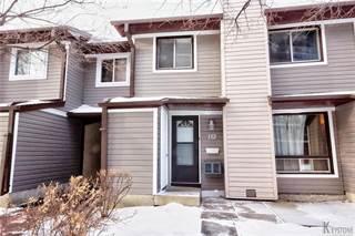 Condo for sale in 3907 Grant AVE, Winnipeg, Manitoba