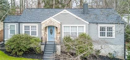 Residential Property for sale in 1455 Dodson Drive SW, Atlanta, GA, 30311