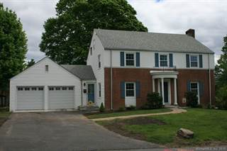 Single Family for sale in 6 Overhill Road, West Hartford, CT, 06117