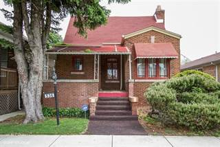 Single Family for sale in 536 East 88th Street, Chicago, IL, 60619