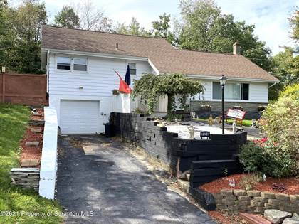 Residential Property for sale in 904 Gibbons St, Scranton, PA, 18505