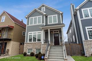 Single Family for sale in 5022 N. KEELER Avenue, Chicago, IL, 60630