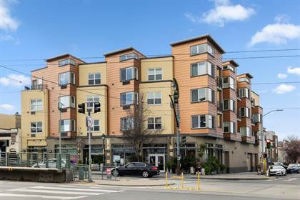 Residential Property for sale in 4800 3rd ST 202, San Francisco, CA, 94124