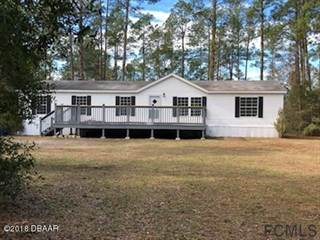 Residential Property for sale in 9645 Crotty Avenue, Hastings, FL, 32145