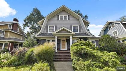 Residential Property for sale in 227 Watchung Avenue, Montclair, NJ, 07043