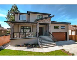 Single Family for sale in 6941 6TH STREET, Burnaby, British Columbia, V5E3T2