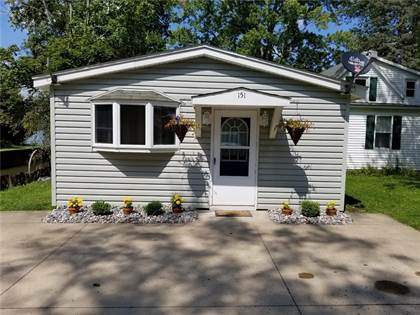 Residential for sale in 151 Front Street, Lakewood, NY, 14750