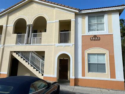 Residential Property for sale in 2731 SE 17th Ave 211, Homestead, FL, 33035