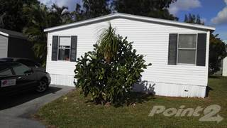 Residential for sale in 13451 SW 4th Street, Davie, FL, 33325