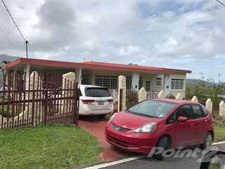 Residential Property for sale in Santa Rosa, Jayuya PR, Pasto, PR, 00769