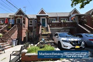 Residential Property for sale in 2453 Stuart Street , Brooklyn, NY, 11229