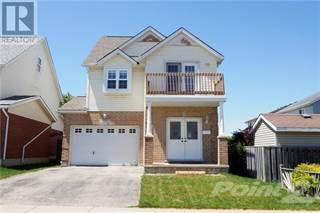 Single Family for sale in 123 Copper Leaf Street, Kitchener, Ontario